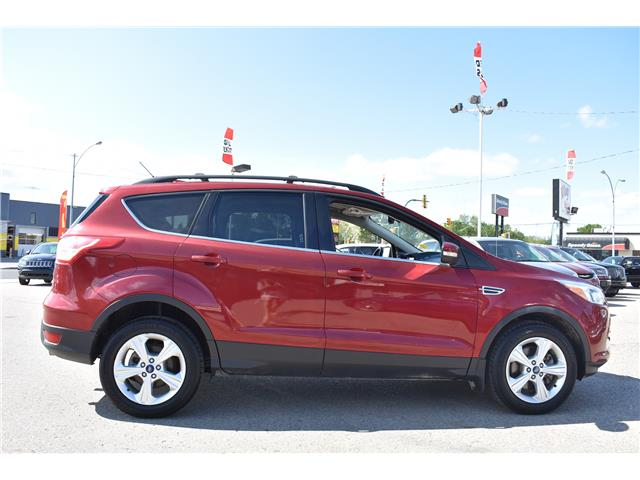2013 Ford Escape SEL (Stk: P36825) in Saskatoon - Image 5 of 25