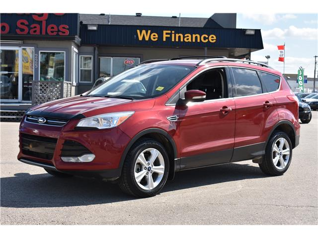 2013 Ford Escape SEL (Stk: P36825) in Saskatoon - Image 2 of 25