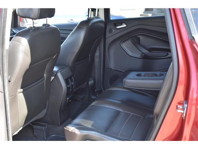 2013 Ford Escape SEL (Stk: P36825) in Saskatoon - Image 25 of 25