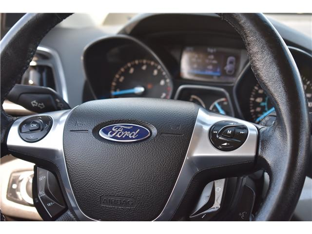 2013 Ford Escape SEL (Stk: P36825) in Saskatoon - Image 15 of 25