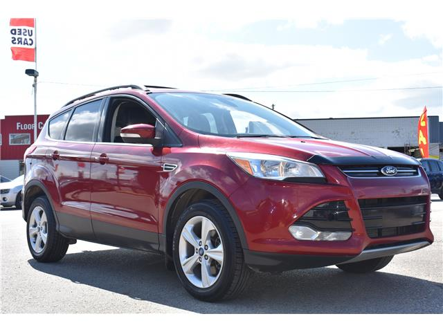 2013 Ford Escape SEL (Stk: P36825) in Saskatoon - Image 4 of 25