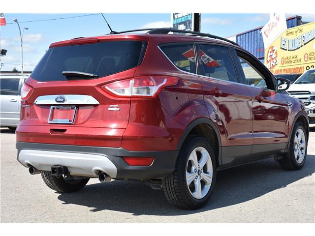 2013 Ford Escape SEL (Stk: P36825) in Saskatoon - Image 6 of 25