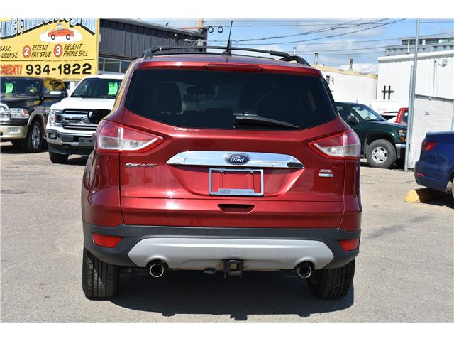 2013 Ford Escape SEL (Stk: P36825) in Saskatoon - Image 7 of 25
