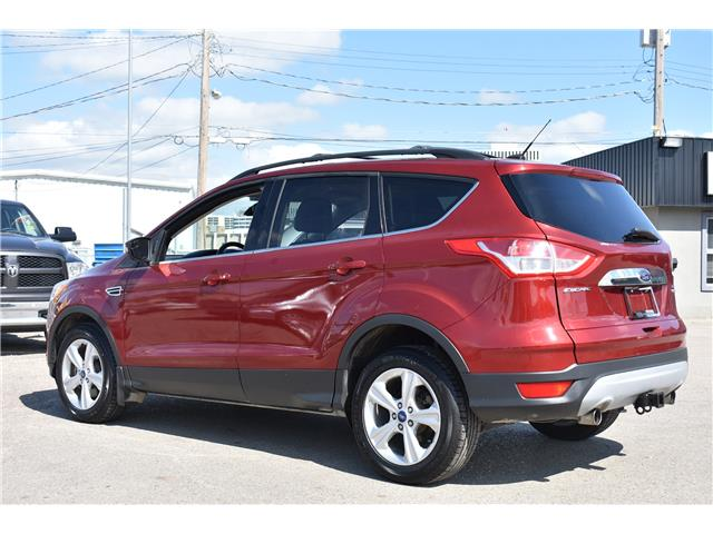 2013 Ford Escape SEL (Stk: P36825) in Saskatoon - Image 9 of 25