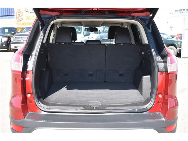 2013 Ford Escape SEL (Stk: P36825) in Saskatoon - Image 8 of 25