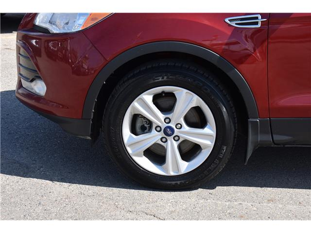 2013 Ford Escape SEL (Stk: P36825) in Saskatoon - Image 11 of 25