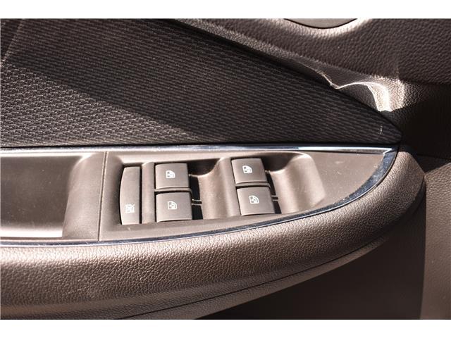 2018 Chevrolet Cruze LT Auto (Stk: P36592) in Saskatoon - Image 18 of 24