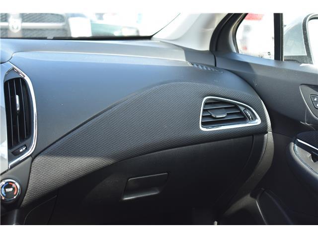 2018 Chevrolet Cruze LT Auto (Stk: P36592) in Saskatoon - Image 21 of 24