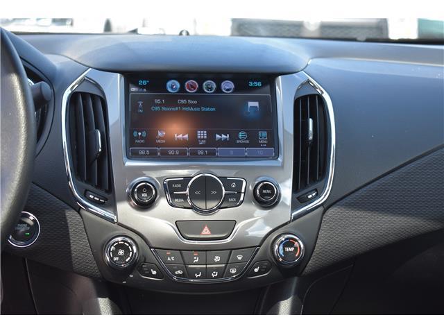 2018 Chevrolet Cruze LT Auto (Stk: P36592) in Saskatoon - Image 15 of 24