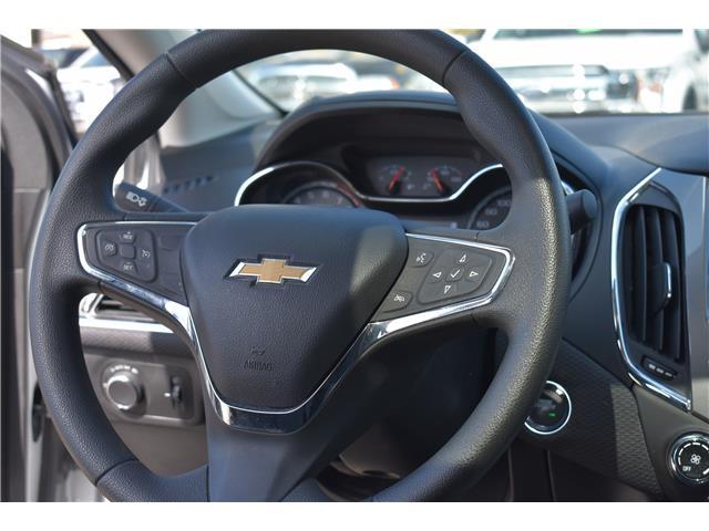 2018 Chevrolet Cruze LT Auto (Stk: P36592) in Saskatoon - Image 13 of 24