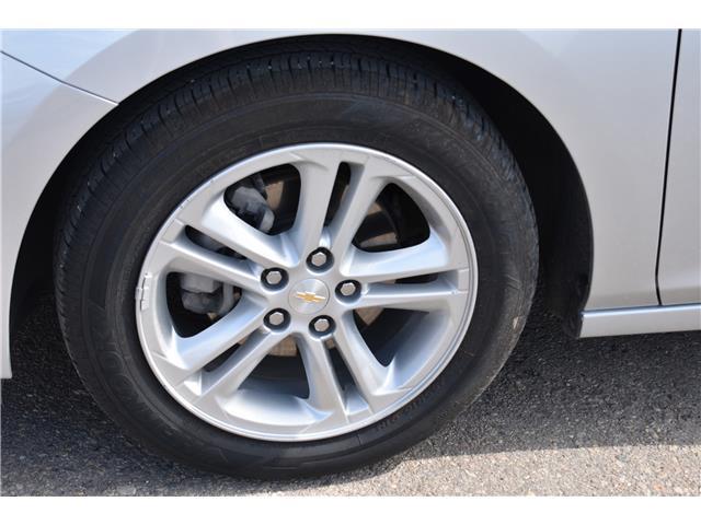 2018 Chevrolet Cruze LT Auto (Stk: P36592) in Saskatoon - Image 24 of 24