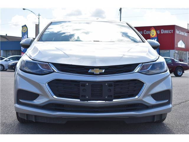 2018 Chevrolet Cruze LT Auto (Stk: P36592) in Saskatoon - Image 3 of 24