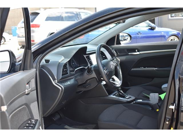 2019 Hyundai Elantra Preferred (Stk: p36844c) in Saskatoon - Image 13 of 24