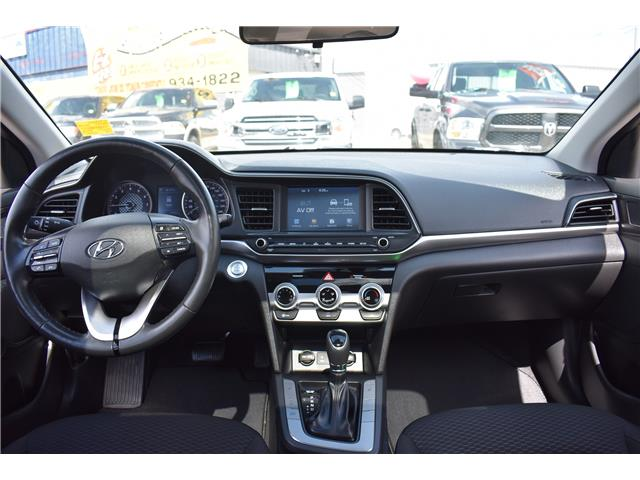 2019 Hyundai Elantra Preferred (Stk: p36844c) in Saskatoon - Image 14 of 24