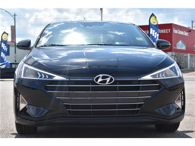 2019 Hyundai Elantra Preferred (Stk: p36844c) in Saskatoon - Image 3 of 24