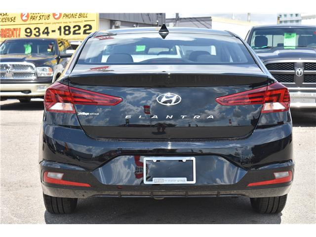 2019 Hyundai Elantra Preferred (Stk: p36844c) in Saskatoon - Image 8 of 24