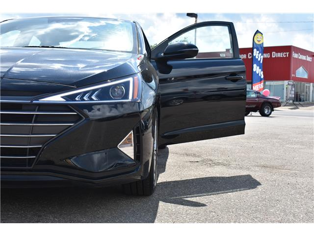 2019 Hyundai Elantra Preferred (Stk: p36844c) in Saskatoon - Image 11 of 24