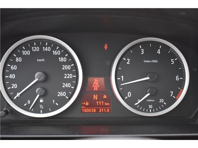 2005 BMW 545i  (Stk: t36800) in Saskatoon - Image 13 of 21