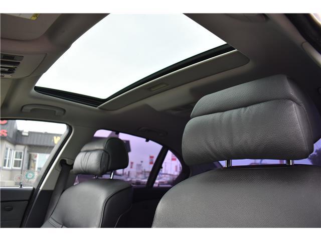 2005 BMW 545i  (Stk: t36800) in Saskatoon - Image 10 of 21
