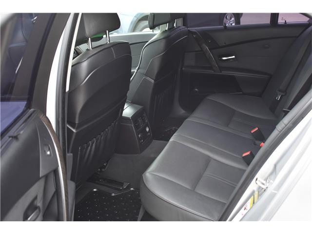 2005 BMW 545i  (Stk: t36800) in Saskatoon - Image 21 of 21