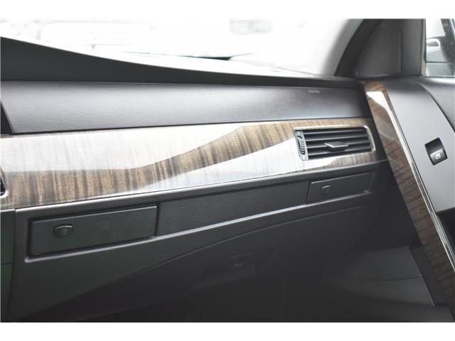 2005 BMW 545i  (Stk: t36800) in Saskatoon - Image 20 of 21