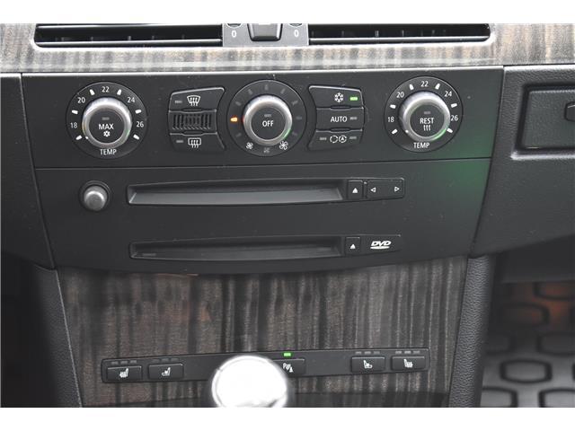 2005 BMW 545i  (Stk: t36800) in Saskatoon - Image 15 of 21