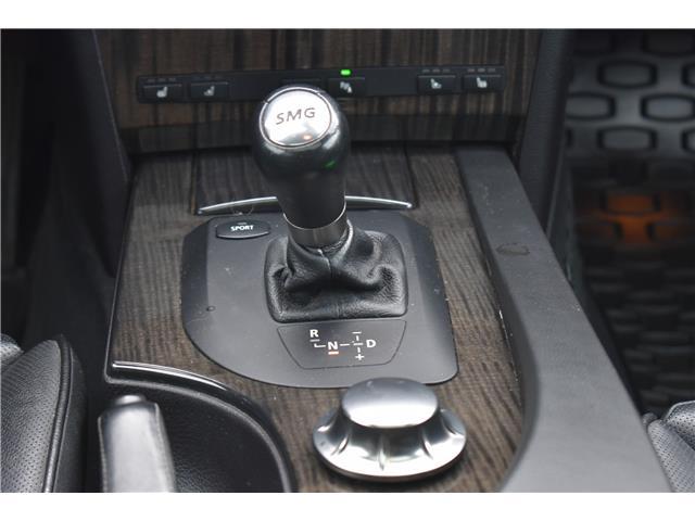 2005 BMW 545i  (Stk: t36800) in Saskatoon - Image 16 of 21