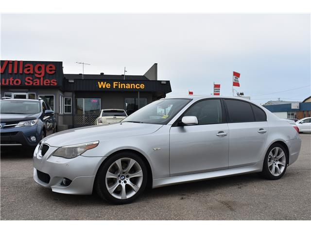 2005 BMW 545i  (Stk: t36800) in Saskatoon - Image 1 of 21