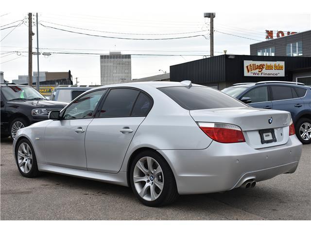 2005 BMW 545i  (Stk: t36800) in Saskatoon - Image 7 of 21