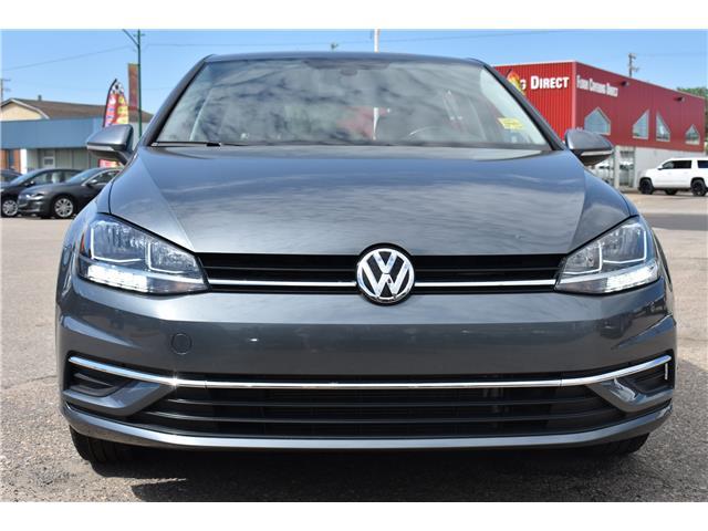 2018 Volkswagen Golf 1.8 TSI Trendline (Stk: p36888c) in Saskatoon - Image 2 of 22
