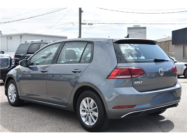 2018 Volkswagen Golf 1.8 TSI Trendline (Stk: p36888c) in Saskatoon - Image 8 of 22