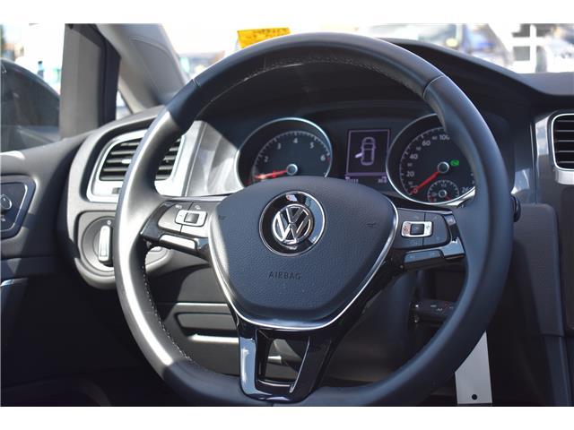 2018 Volkswagen Golf 1.8 TSI Trendline (Stk: p36889c) in Saskatoon - Image 12 of 20