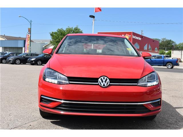 2018 Volkswagen Golf 1.8 TSI Trendline (Stk: p36889c) in Saskatoon - Image 2 of 20