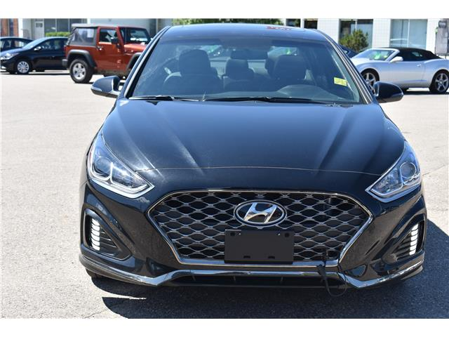 2019 Hyundai Sonata Preferred (Stk: p36892c) in Saskatoon - Image 2 of 26