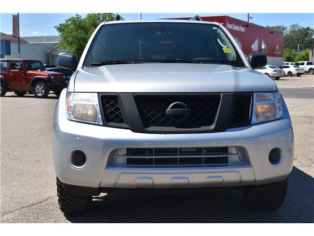 2012 Nissan Pathfinder S (Stk: p36824) in Saskatoon - Image 2 of 21