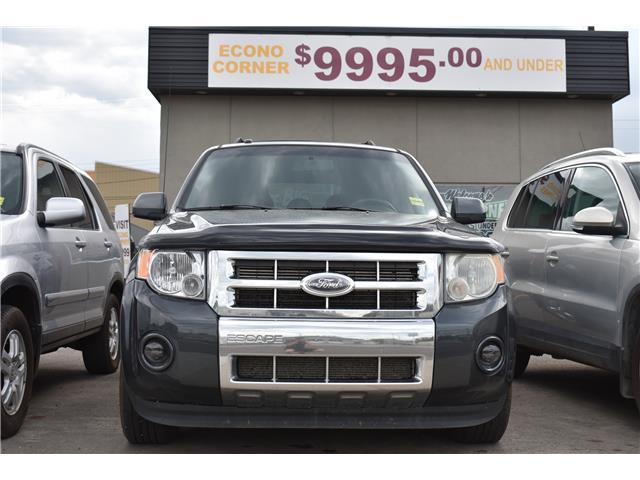 2008 Ford Escape Limited (Stk: P36591) in Saskatoon - Image 1 of 24