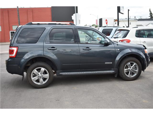 2008 Ford Escape Limited (Stk: P36591) in Saskatoon - Image 6 of 24