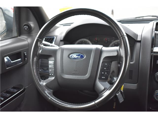2008 Ford Escape Limited (Stk: P36591) in Saskatoon - Image 15 of 24
