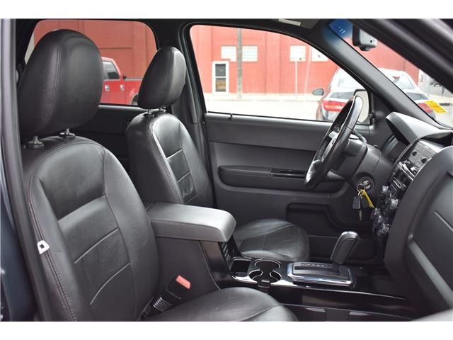 2008 Ford Escape Limited (Stk: P36591) in Saskatoon - Image 19 of 24