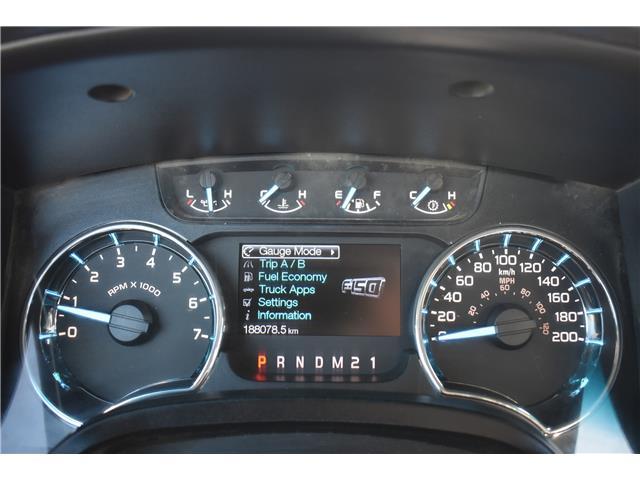 2012 Ford F-150 XLT (Stk: T36901) in Saskatoon - Image 16 of 27