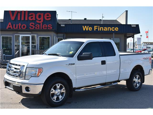 2012 Ford F-150 XLT (Stk: T36901) in Saskatoon - Image 1 of 27
