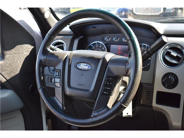 2012 Ford F-150 XLT (Stk: T36901) in Saskatoon - Image 12 of 27