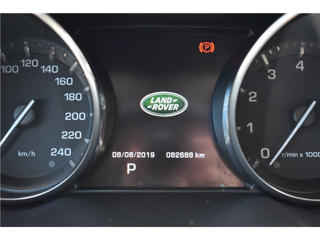 2015 Land Rover Range Rover Evoque Pure City (Stk: P36967) in Saskatoon - Image 18 of 30