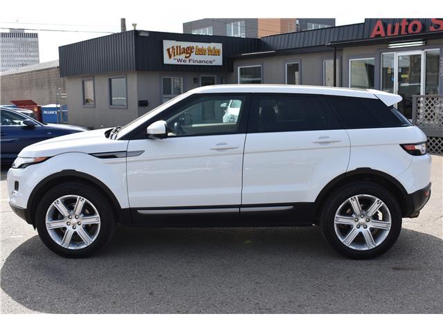 2015 Land Rover Range Rover Evoque Pure City (Stk: P36967) in Saskatoon - Image 2 of 30