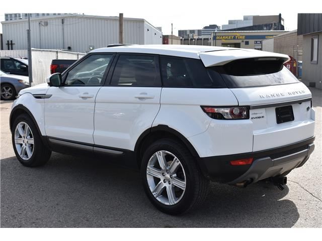 2015 Land Rover Range Rover Evoque Pure City (Stk: P36967) in Saskatoon - Image 3 of 30