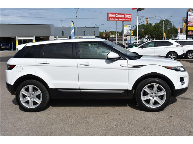 2015 Land Rover Range Rover Evoque Pure City (Stk: P36967) in Saskatoon - Image 6 of 30