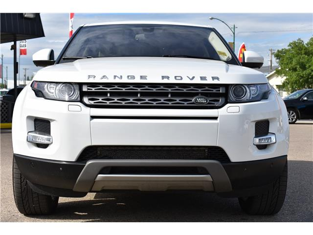 2015 Land Rover Range Rover Evoque Pure City (Stk: P36967) in Saskatoon - Image 8 of 30