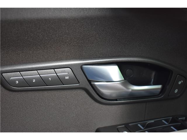 2015 Land Rover Range Rover Evoque Pure City (Stk: P36967) in Saskatoon - Image 13 of 30