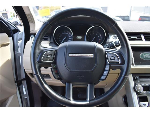 2015 Land Rover Range Rover Evoque Pure City (Stk: P36967) in Saskatoon - Image 16 of 30