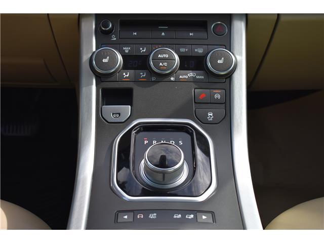 2015 Land Rover Range Rover Evoque Pure City (Stk: P36967) in Saskatoon - Image 20 of 30